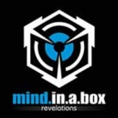 Mind In A Box - Revelations - CD